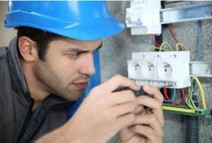 услуги электрика смоленск
